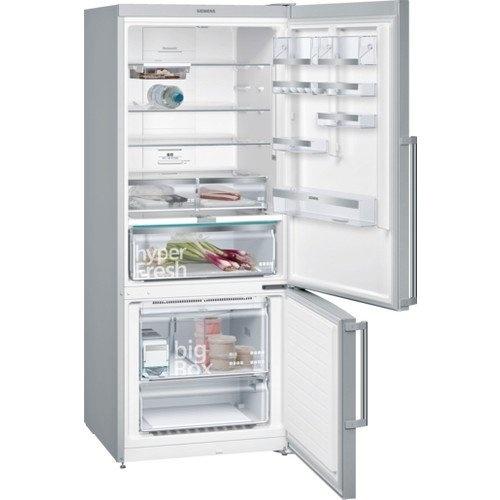 Standart Siemens KG76NAI32N A++ No Frost Buzdolabı